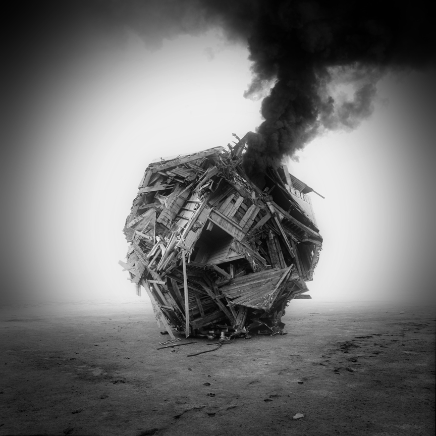 untitled (object) by Jim Kazanjian